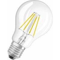 E27 4W 827 bombilla LED filamento