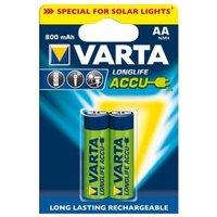 two pack 56736 Mignon battery 1 2 V 800 mAh