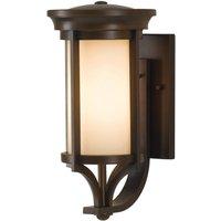 Beautiful outdoor wall lamp Merrill