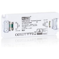AcTEC Slim LED driver CC 350mA  20 W