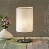 Stilo Lumetto table lamp white