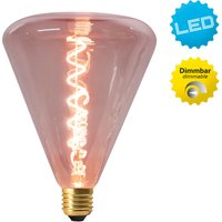 Dilly LED bulb E27 4 W 2 200 K dimmable red tinted