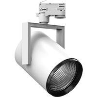 Image of 3-Phasen-Schienenstrahler AS425 LED Medium weiß uw