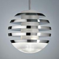 LED hanging light BULO  aluminium