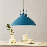 Jield  Beaumont B360 hanging lamp matt blue