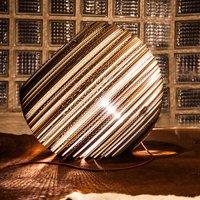 Think Paper Globe table lamp  cardboard    44 cm