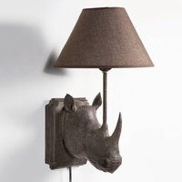 KARE RHINO wall light with that certain something