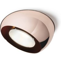 Copper coated Tools LED recessed light