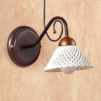 Elegant RETINA wall light