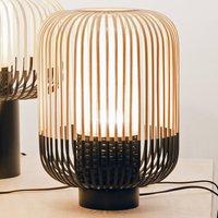 Forestier Bamboo Light M table lamp 39 cm black