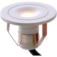 Small LED built in lamp Punto Lumi