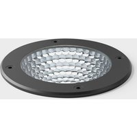 IP44 de In S LED deck light  black