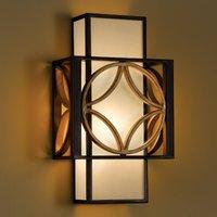 Remy Wall Light Modern