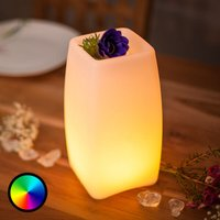 App controllable LED table lamp Stele with battery