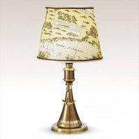 Laguna maritime table lamp  48 cm