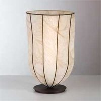 Antique GIARA table lamp  38 cm