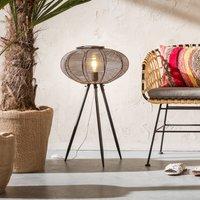 KARE Lampion floor lamp tripod