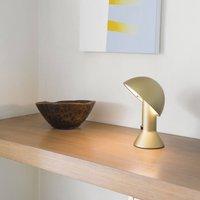 Martinelli Luce Elmetto   table lamp  white