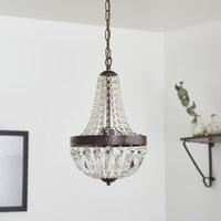 Andara Hanging Light Antique