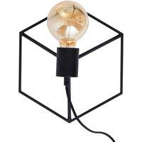 Dyberg Larsen Wall Cube wall light with plug