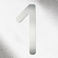 High Quality House Numbers made of Stainless 1