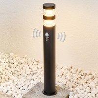 Moderne Bewegungsmelder-LED-Wegelampe Lanea