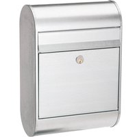 Letterbox 5000  steel