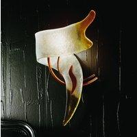 CAPRI Italian designer wall light right
