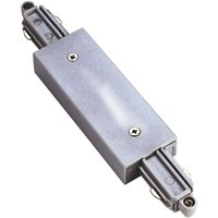 Longitudinal Connector with Feed Option Silver