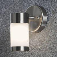 Modena outdoor wall light  1 bulb