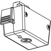 Image of 3-Phasen Blindadapter Noa, Tragkraft 10kg, weiß