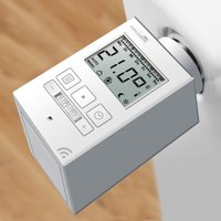 Schellenberg 21001 wireless radiator thermostat