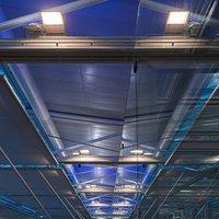 Siteco Floodlight 20 LED floodlight IP66 142 W