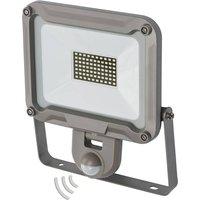 Jaro LED outdoor spotlight with sensor IP44 50 W