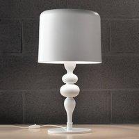 Eva table lamp TL3 1G 75 cm  white