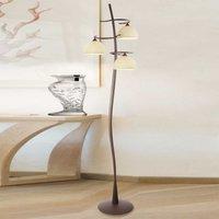 Floor lamp Christian 3 bulb