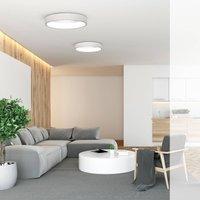 Dilga LED ceiling lamp DALI   60 cm Casambi white