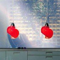 Attractive CHIOCCIOLA hanging light
