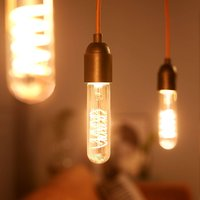 Philips Classic T32 gold LED bulb E27 5 5 W