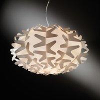 Shapely Cactus designer hanging light