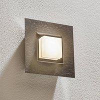GROSSMANN Basic wall light  1 bulb  anthracite