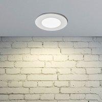 LED downlight Kamilla  white  IP65  7 W