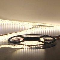 Mono 600 LED strip IP53 65 W warm white 2 900 K