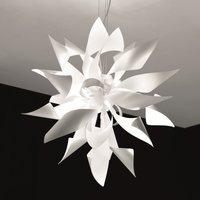 Designer hanging light Ginger  80 cm