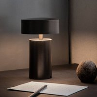 Menu Column LED table lamp  rechargeable battery