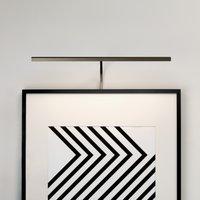 Image of Astro Mondrian Frame Mounted 600 Wandlampe bronze