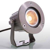 Cob Power LED spotlight for outdoors