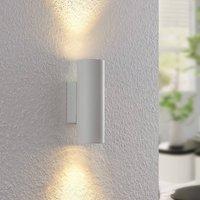 Lindby Ebardo wall light  white