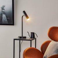 Sch ner Wohnen Stina LED table lamp  black