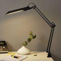 Workplace light PRACY  black